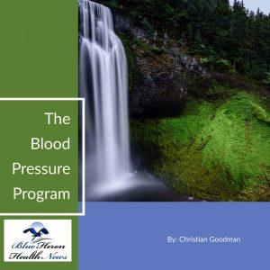 Blood Pressure Program Review