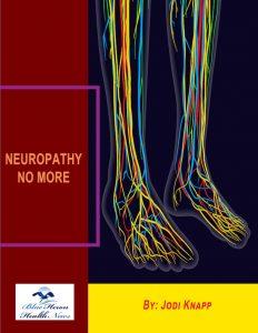 Neuropathy No More Program Review