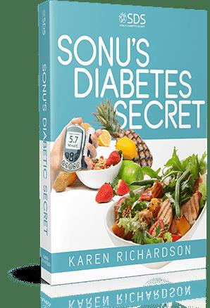 Sonu's Diabetes Secret Review